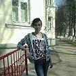 Анастасия Незлобина
