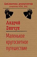 Андрей Зинчук -Маленькое кругосветное путешествие