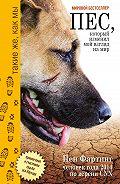 Пен Фартинг -Пёс, который изменил мой взгляд на мир. Приключения и счастливая судьба пса Наузада