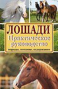 Марина Голубева, Константин Голубев - Лошади. Породы, питание, содержание. Практическое руководство