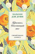 Святитель Иоанн Златоуст, Илья Кабанов - Христос, спасающий нас