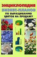 А. С. Бруйло -Энциклопедия бизнес-планов по выращиванию цветов на продажу