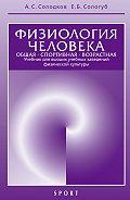 Александр Солодков, Елена Сологуб - Физиология человека. Общая. Спортивная. Возрастная