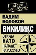 Вадим Воловой - Викиликс. Откуда НАТО нападет на Россию