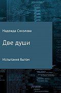 Надежда Игоревна Соколова -Две души. Испытания бытом