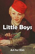 Klaus  Carl -Little Boys