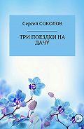 Сергей Соколов -Три поездки на дачу