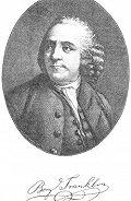 Яков Абрамов - Бенджамин Франклин. Его жизнь, общественная и научная деятельность
