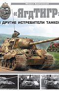 Михаил Барятинский - «ЯгдТИГР» и другие истребители танков