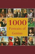 Klaus  Carl -1000 Portraits of Genius