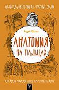 Андрей Шляхов -Анатомия на пальцах. Для детей и родителей, которые хотят объяснять детям