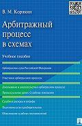 Виктор Корякин -Арбитражный процесс в схемах. Учебное пособие