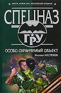 Михаил Нестеров - Особо охраняемый объект