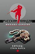 Михаил Серегин - Стиль барса
