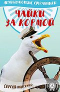 Сергей Шапурко -Чайки за кормой