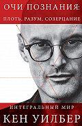 Кен Уилбер - Очи познания: плоть, разум, созерцание