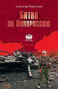 Александр Широкорад - Битва за Новороссию