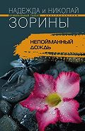 Николай Зорин -Непойманный дождь