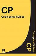 Suisse -Code pénal Suisse – CP
