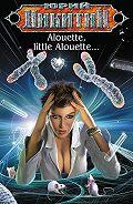 Юрий Никитин -Alouette, little Alouette…