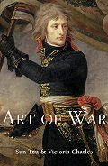 Victoria  Charles -Art of War