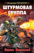 Владимир Першанин -Штурмовая группа. Взять Берлин!