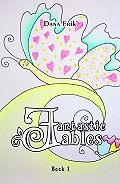 Dana Erik -Fantastic Fables. Book1