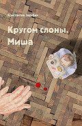 Константин Зарубин -Кругом слоны, Миша