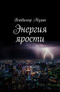Владимир Мухин -Энергия ярости