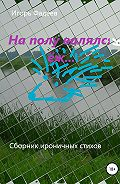 Игорь Алексеевич Фадеев -На полу валялся ёж…