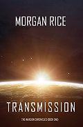 Морган Райс -Transmission