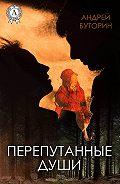 Андрей Буторин -Перепутанные души