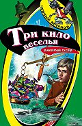Валерий Гусев - Три кило веселья