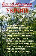 Иван Дубровин - Все об обычном укропе