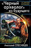 Анатолий Спесивцев -«Черный археолог» из будущего. Дикое Поле