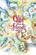 Andrey Epifanow, Dmitrii Pastushenkov, Yulia Solodovnikova - Olaf and Friends