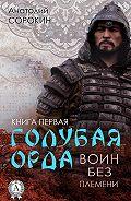 Анатолий Сорокин -Воин без племени