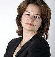 Анна Юрьевна Турусина
