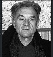Борис Бабкин
