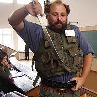 Григорий Панченко