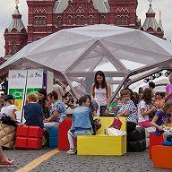 Лучшие новинки книжного фестиваля «Красная площадь»