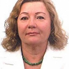 Людмила Матвеева