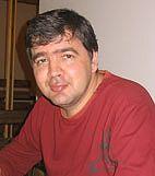 Валерий Чумаков