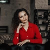 Наталья Струтинская