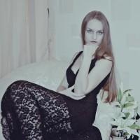Анастасия Лебабина