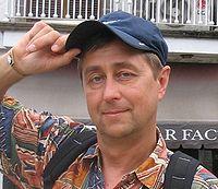 Валерий Белянин