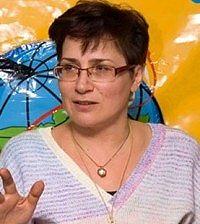 Оксана Балазанова