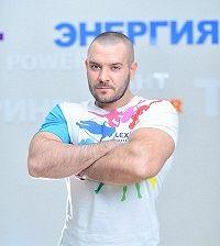 Денис Шабалов