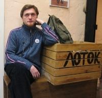 Алексей Шепелёв