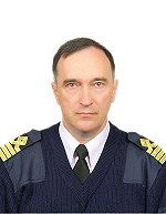 Сергей Лысак